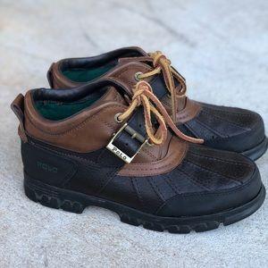 Polo Dover Boots
